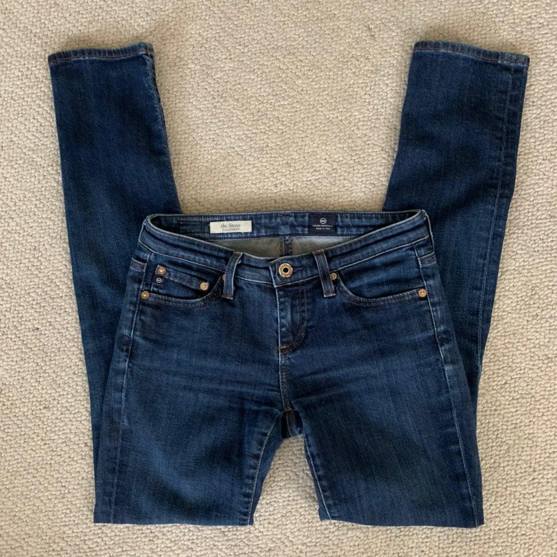 AG Jeans, Slimfit sz 25