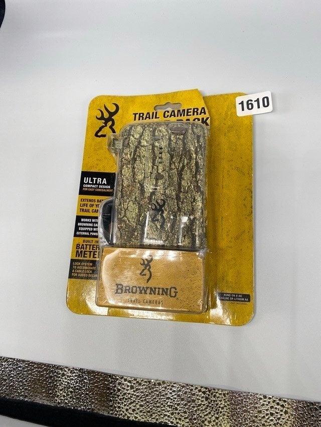Browning External Battery Pack  A1610