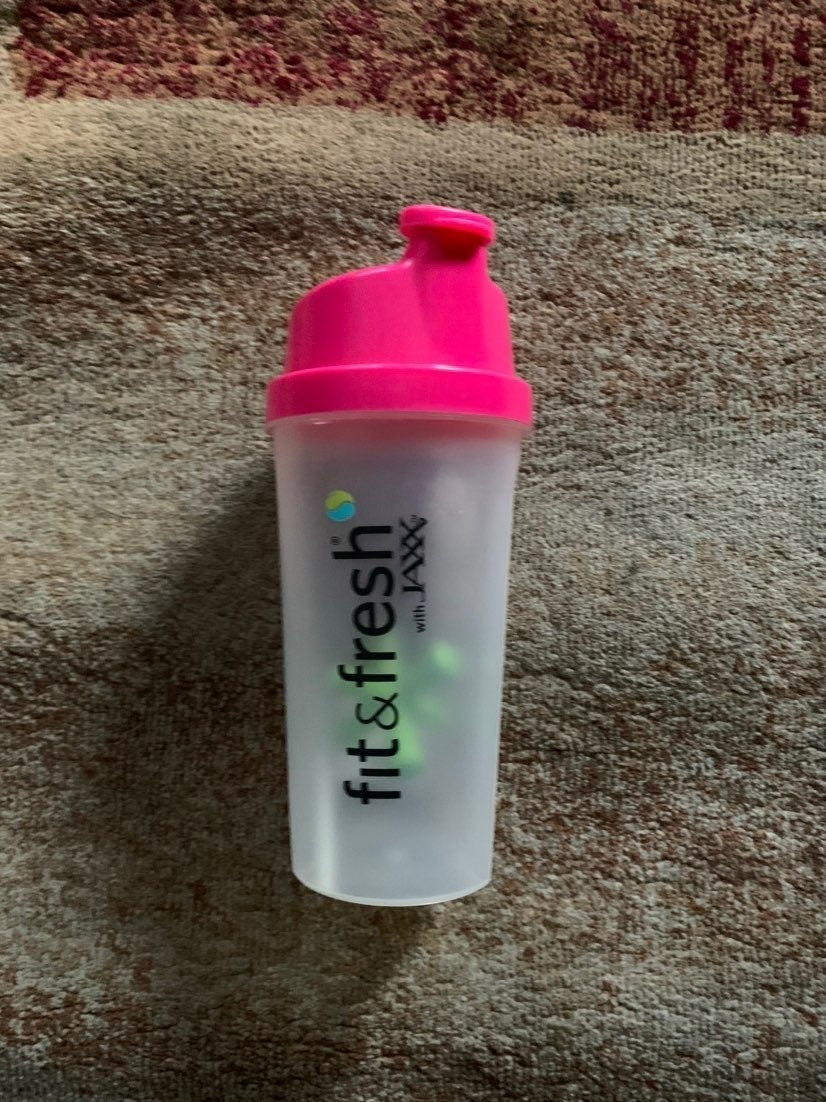 Jaxx Fitness Value Set with Shaker Cup 2