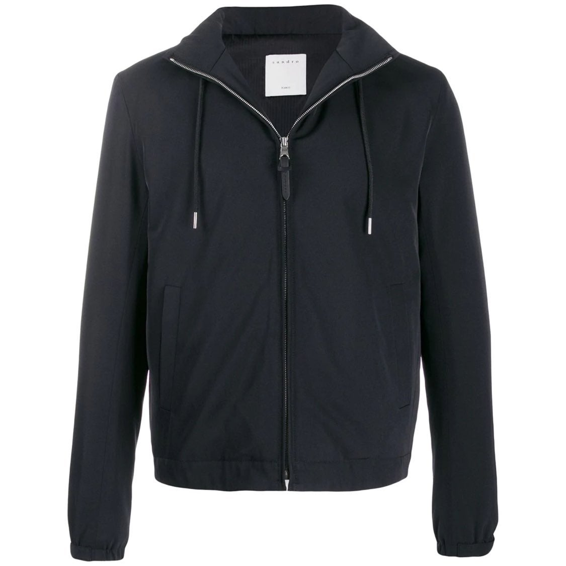 Sandro Paris Orion Hooded Jacket