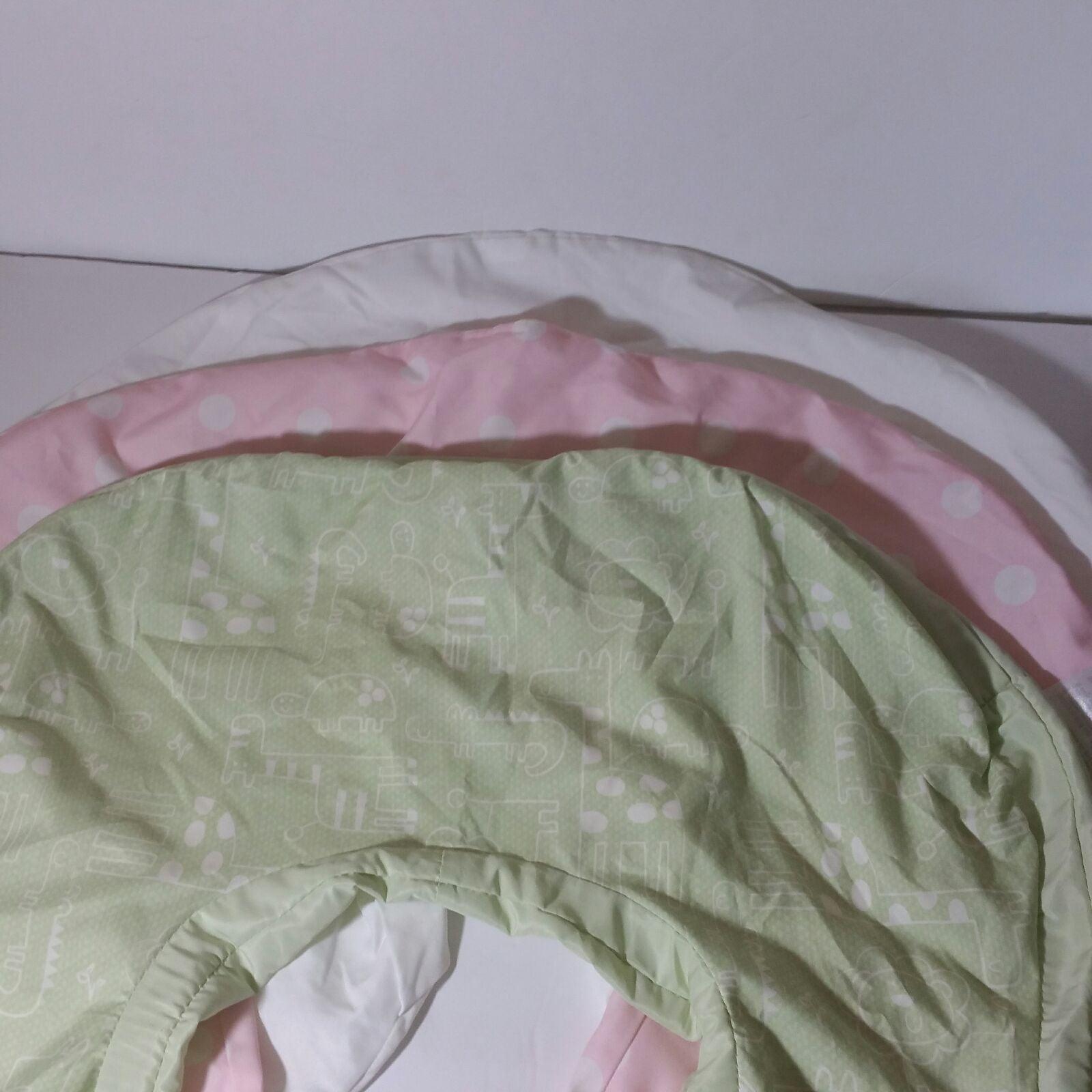 Boppy Nursering Pillow Covers