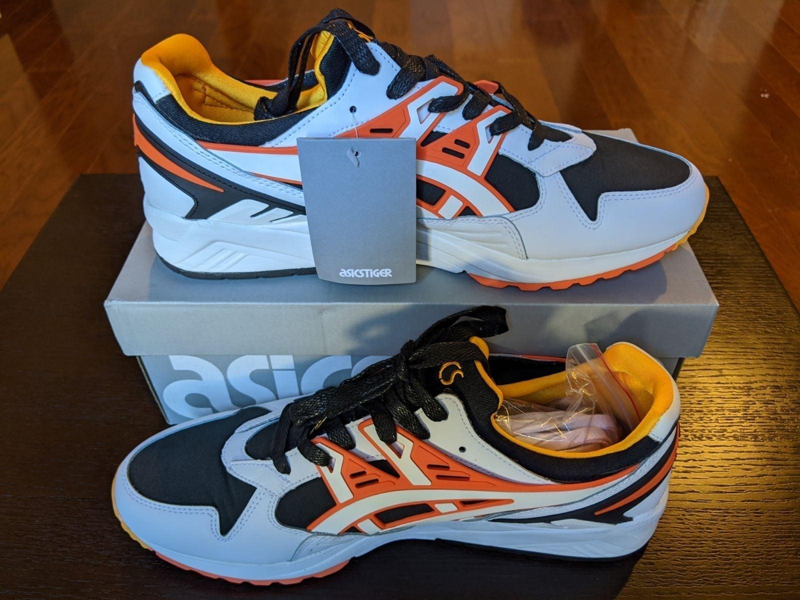 Men's Asics Tiger Gel Kayano Shoes 11.5