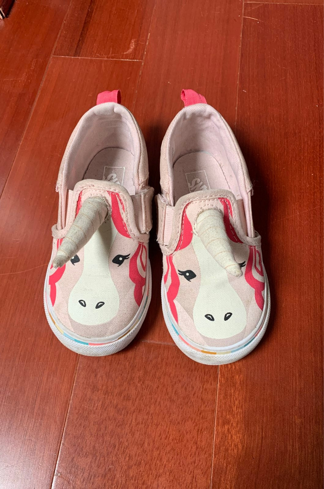 Vans Unicorn Shoes 8c
