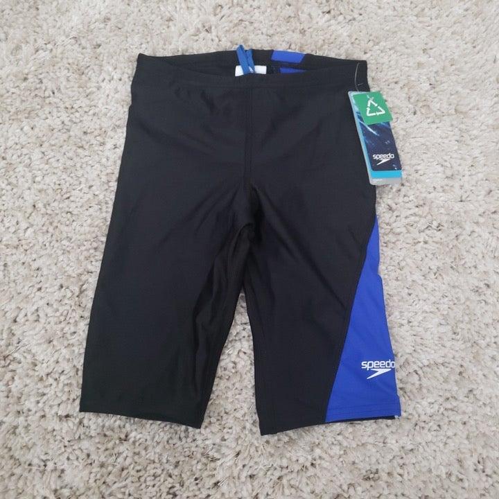 Speedo Mens tight swim shorts (26)