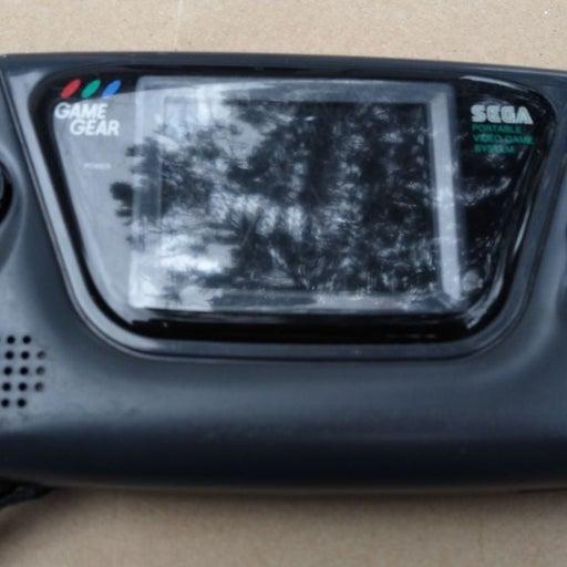 Sega Game Gear Retro System  Console for