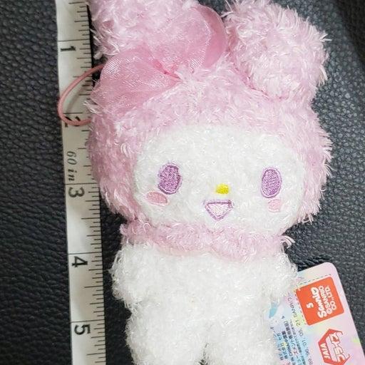 Small Cotton Candy My Melody Plush
