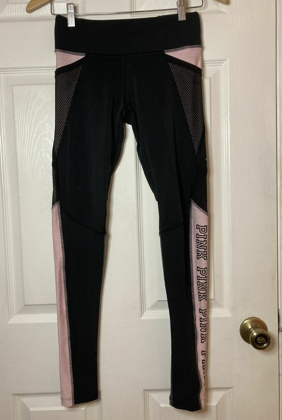 PINK Victoria Secret Ultimate leggings X