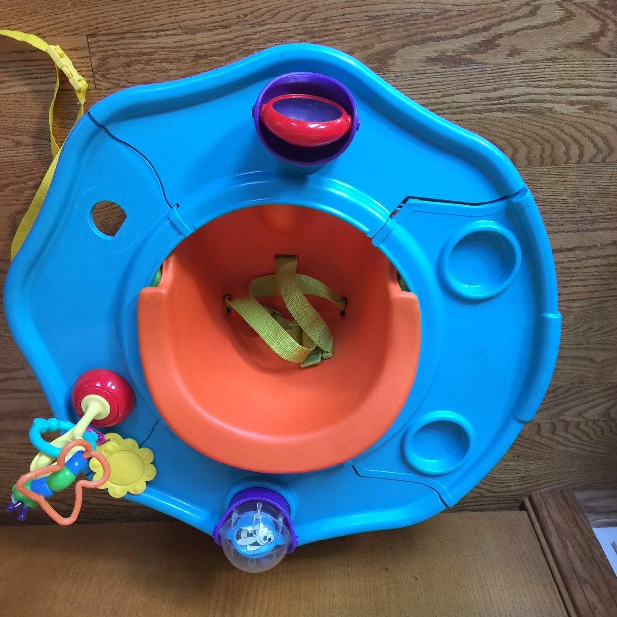 Summer Infant Deluxe Super Seat