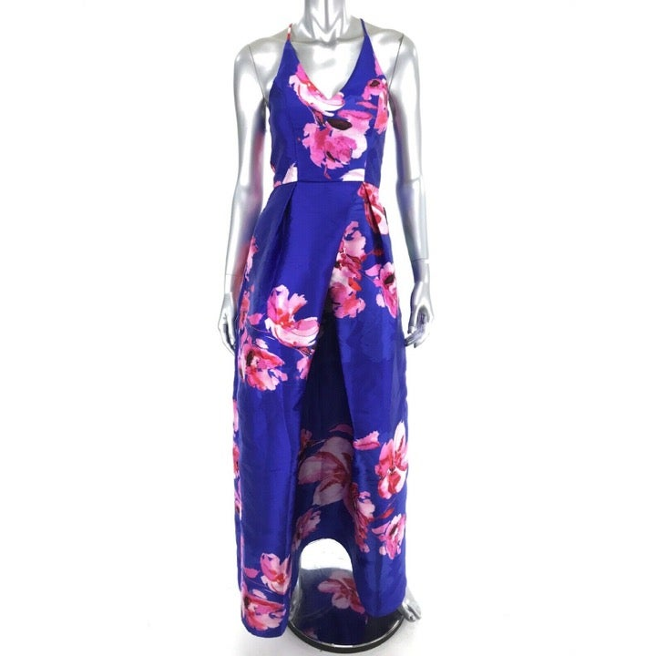 By & By Juniors Size 3 Maxi Formal Dress