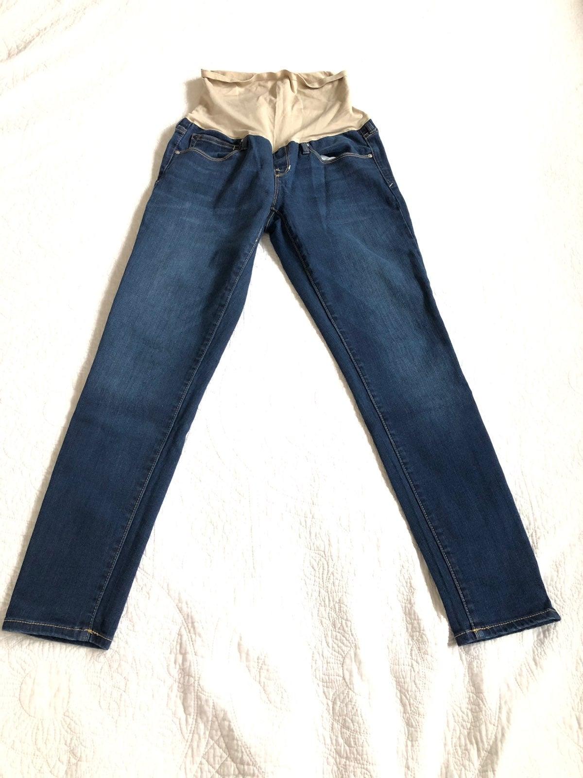 Maternity Denim Pants By Gap Size 26/2s