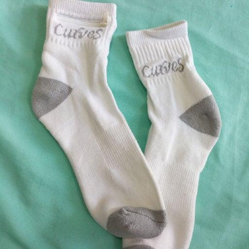 Curves Socks