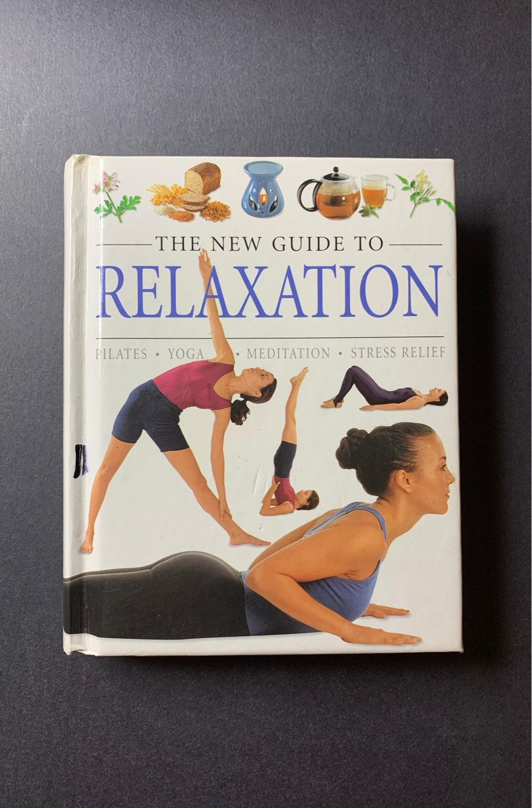 Guide to Relaxation reference book