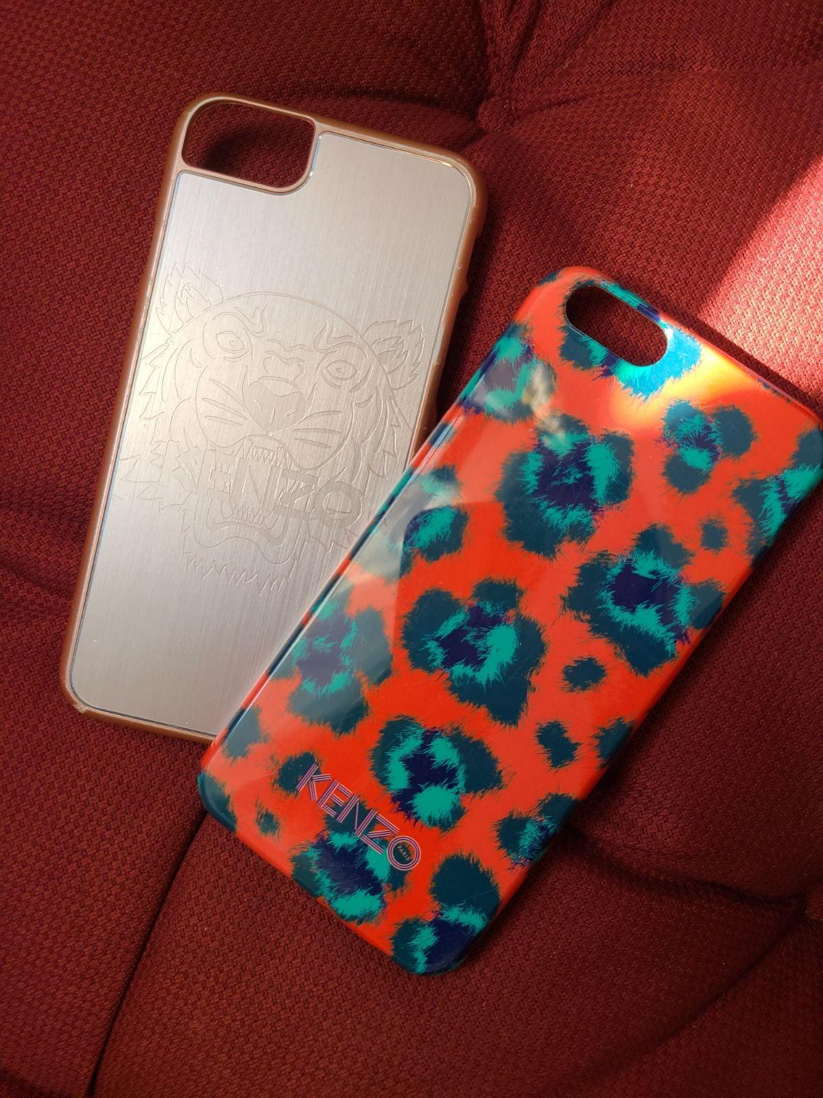 Kenzo Iphone 7 case bundle