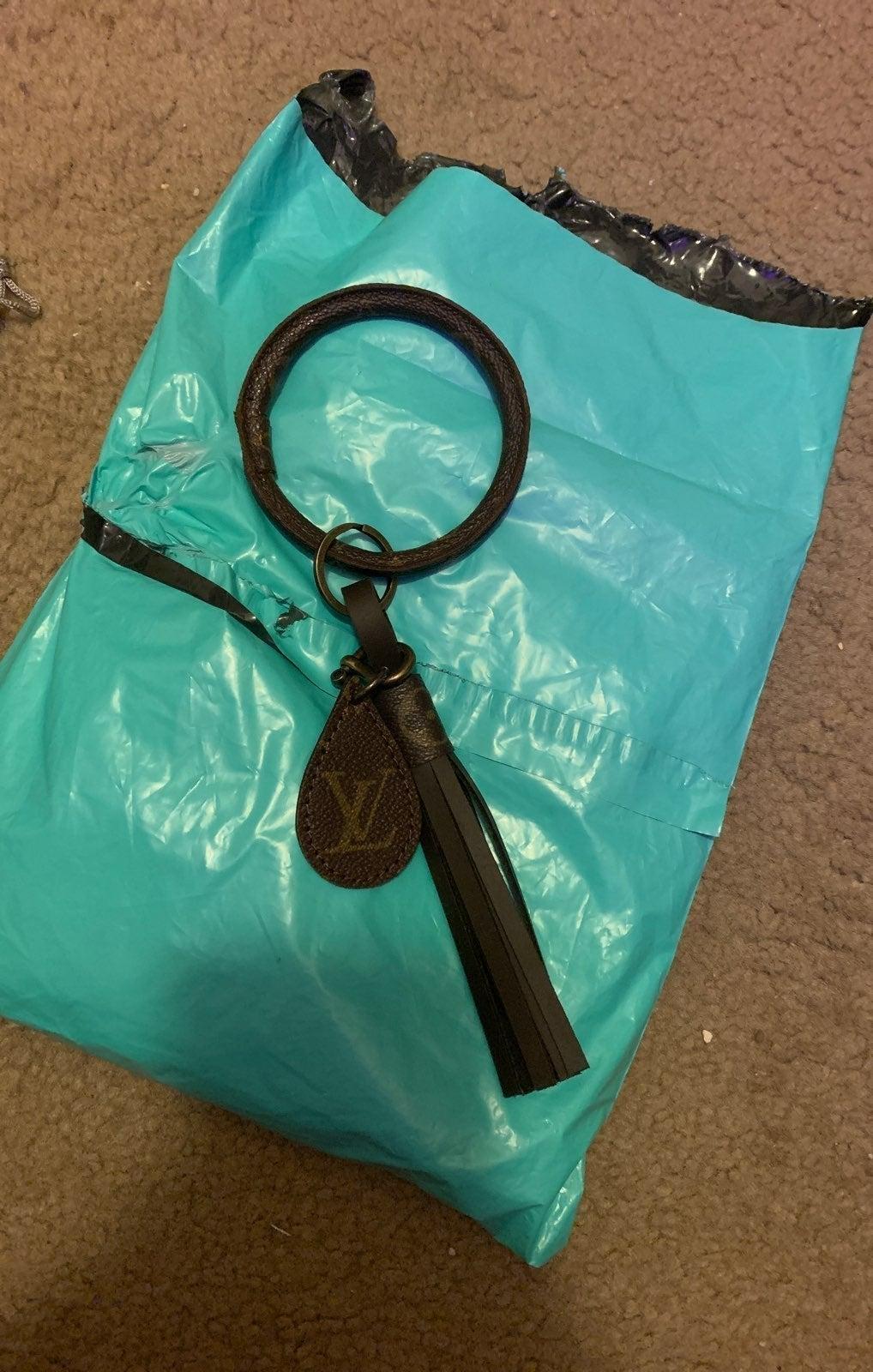 LV Keychain *BRAND NEW*
