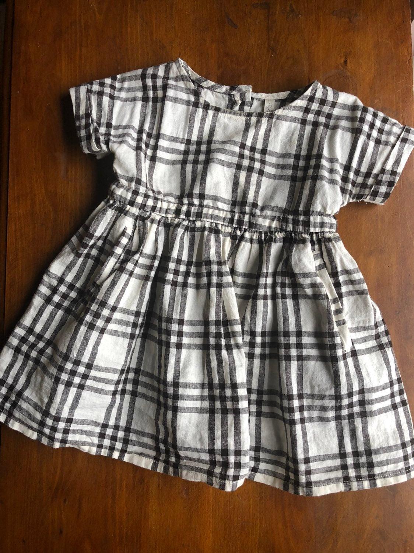 Rylee & Cru Kat Dress 12-18months