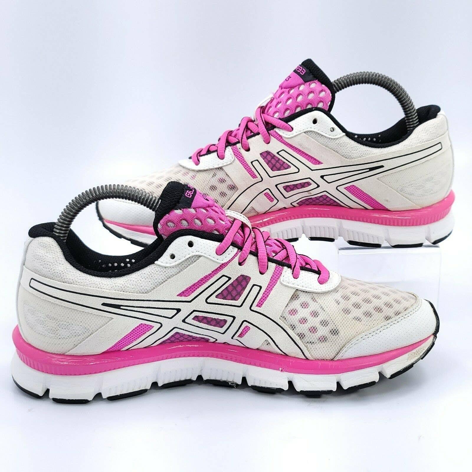 Asics Gel-Blur 33 Athletic Running Shoe