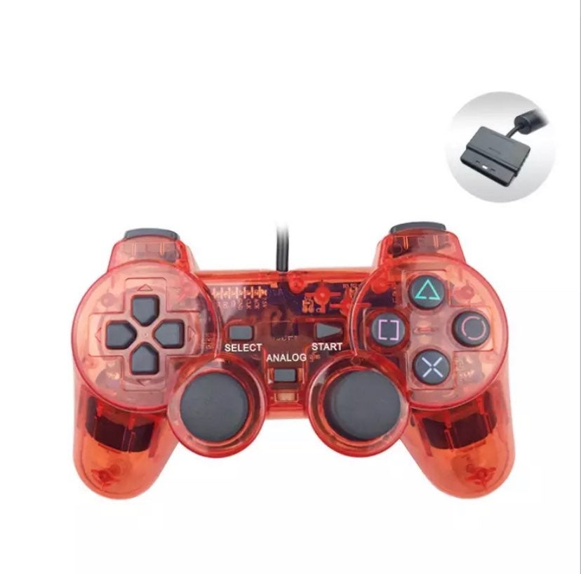 Controller ps1 ps2