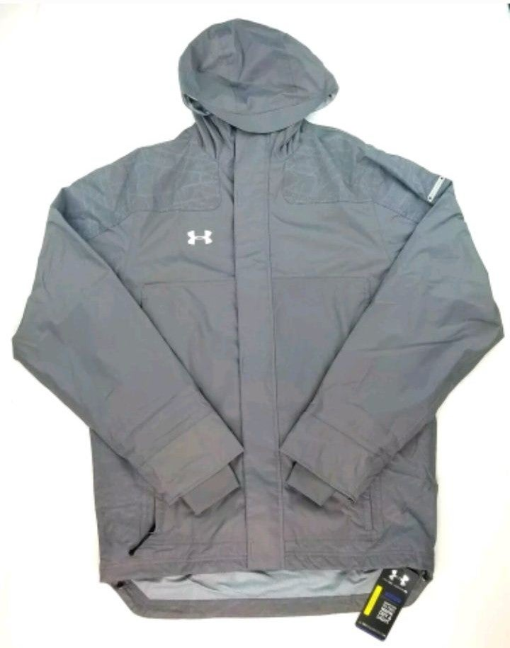 Under Armour Storm Cold Gear Waterproof