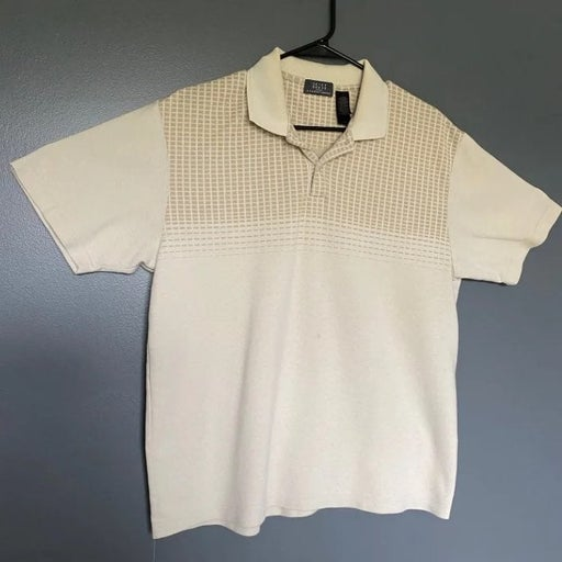 Crazy Horse A Clairborne Company Shirt L