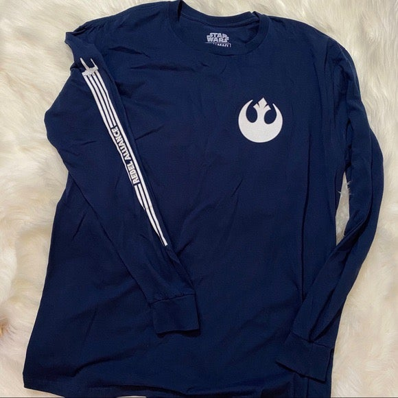 MAD Engine Star Wars Rebel Alliance Tee