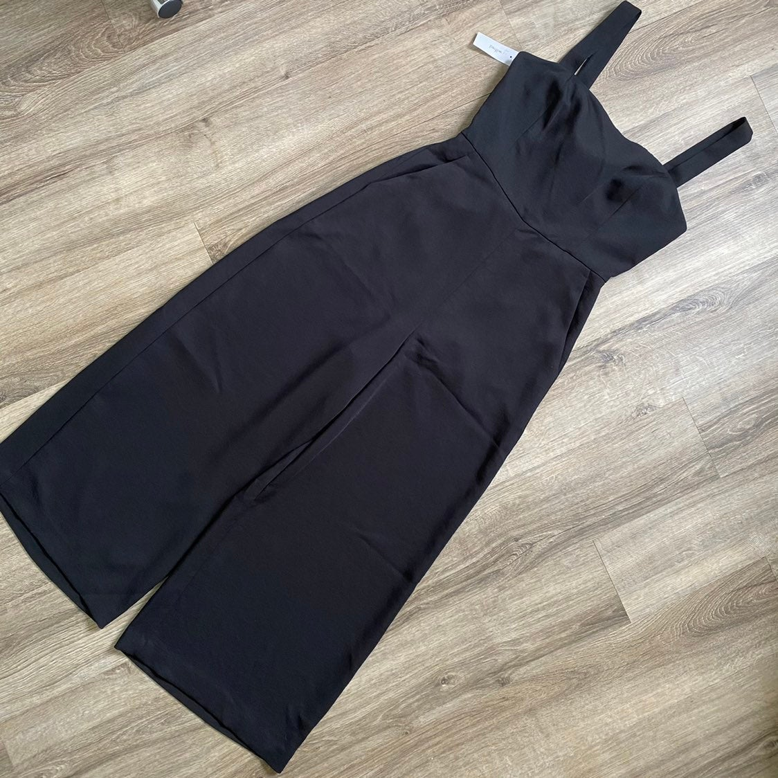 Wilfred Jumpsuit 8