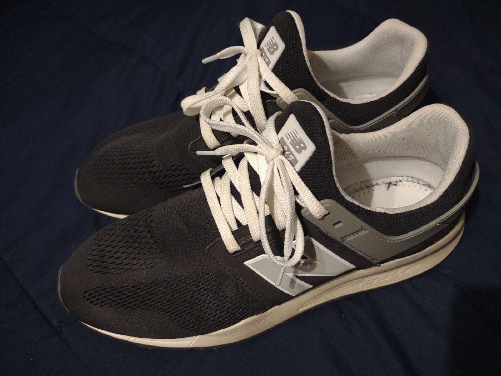 New Balance 247 Sneakers 11 2E