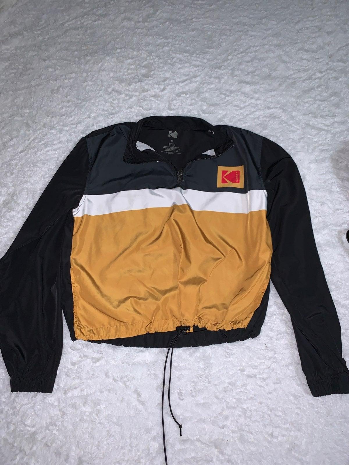 Windbreaker Kodak Womens jacket