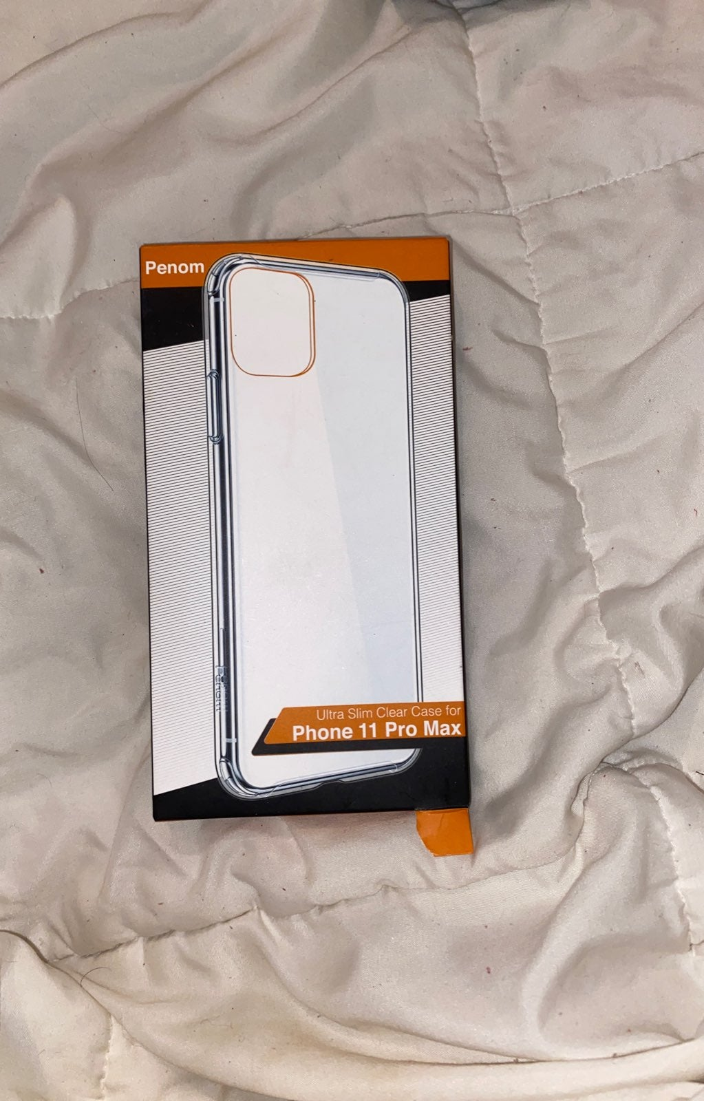 New iPhone 11 case Pro Max