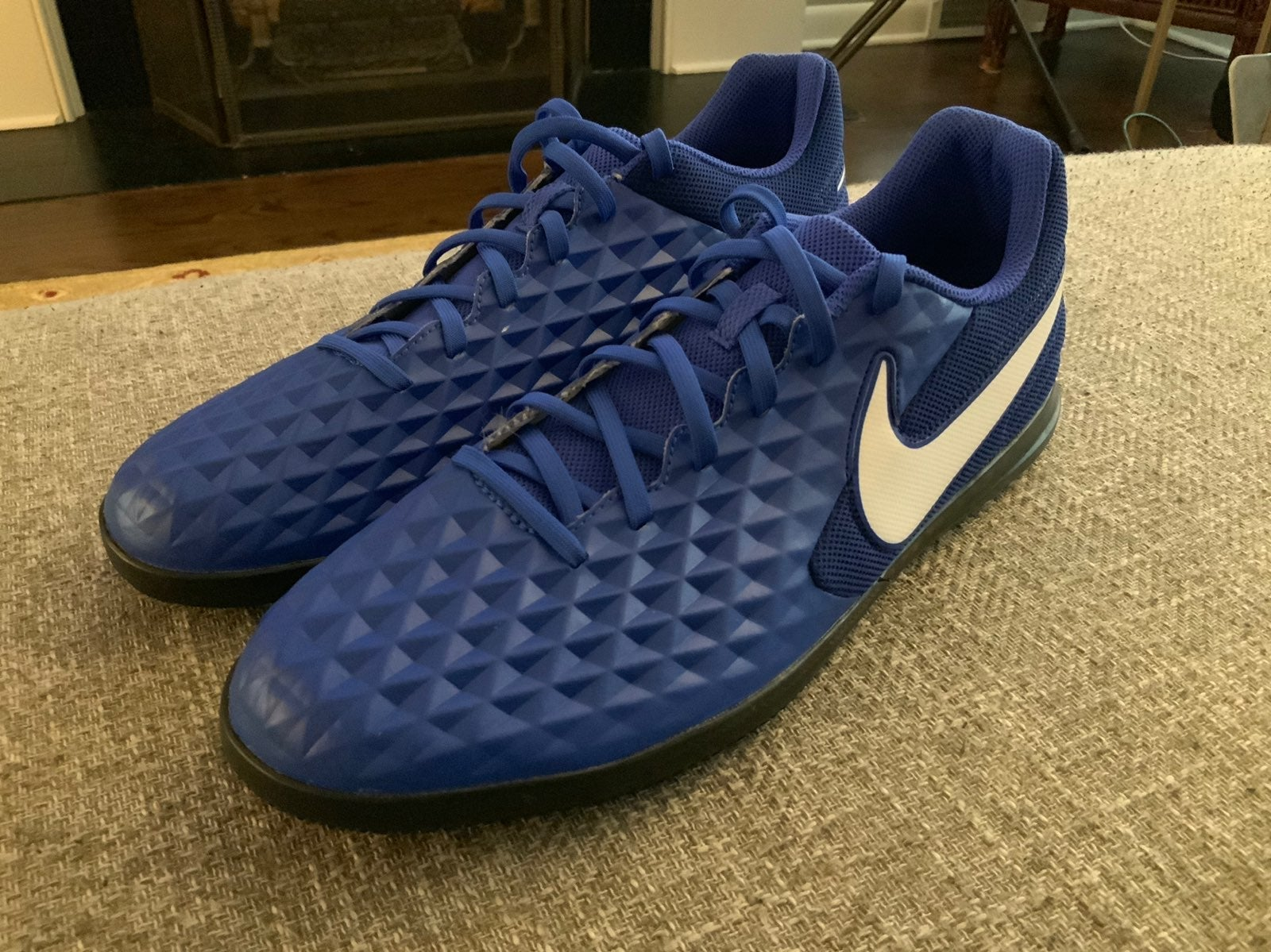 NIKE TIEMPO LEGEND 8 IC INDOOR SOCCER 12