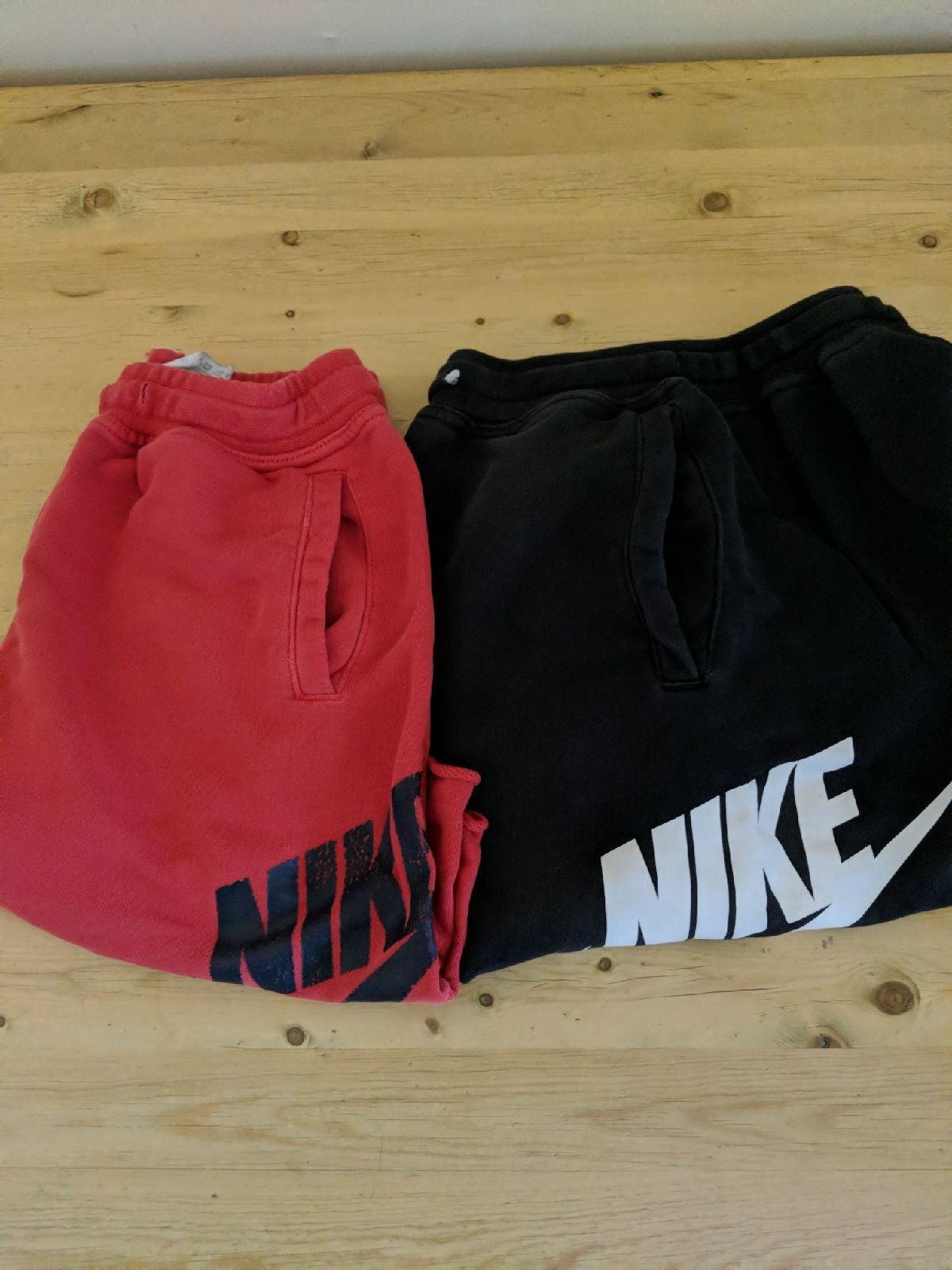 Nike shorts for boys age 8