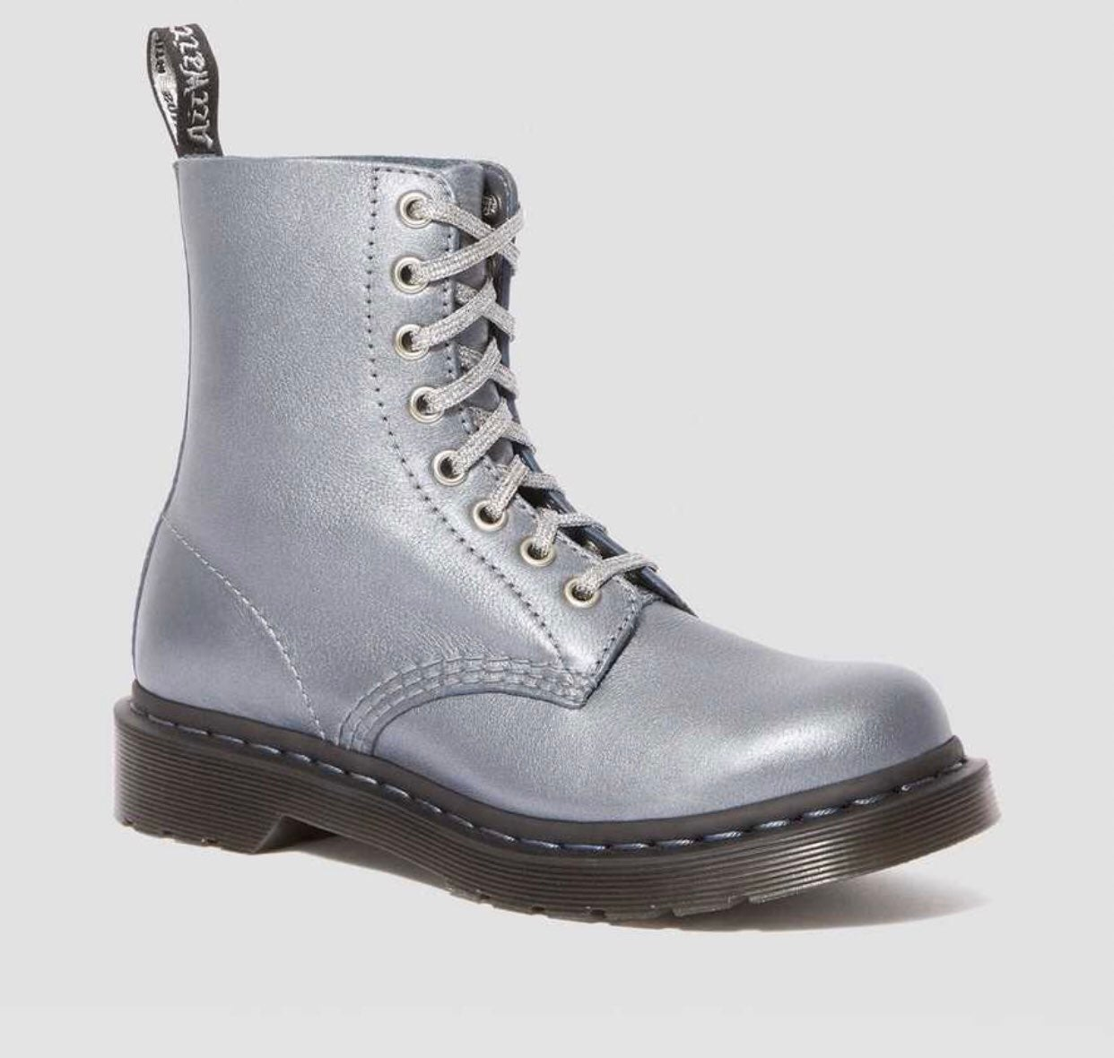 Dr. Martens Soft Leather Boots | Mercari