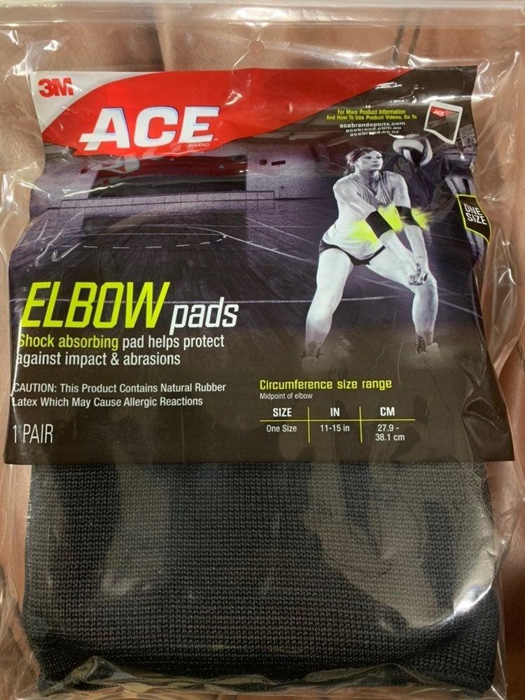 3M Ace Elbow Pads