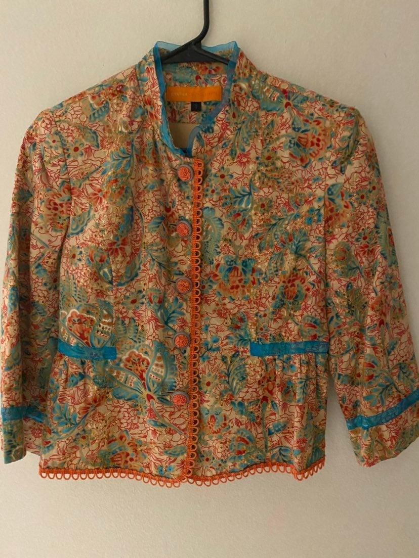 Cynthia Cynthia Steffe Womens Jacket