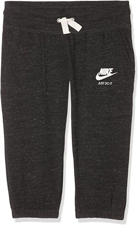 NWT Nike Women's Gym Vintage Capris XX-L
