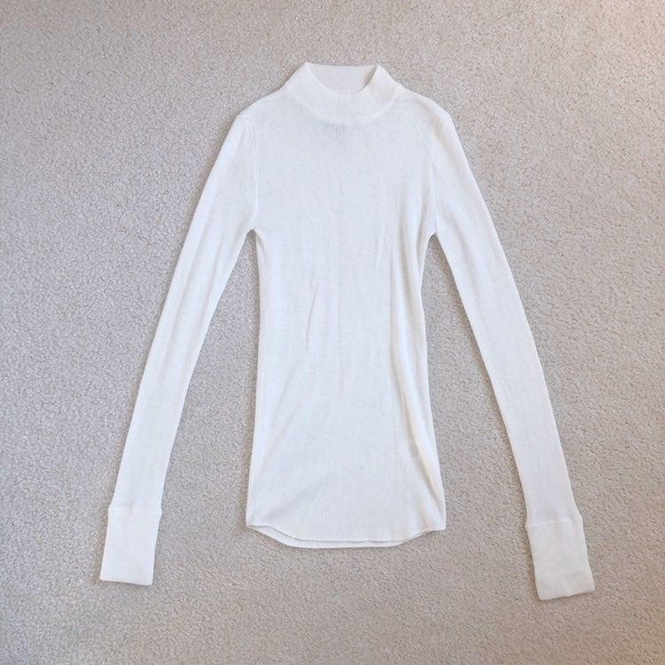 UNIF Long Sleeve Moran Top
