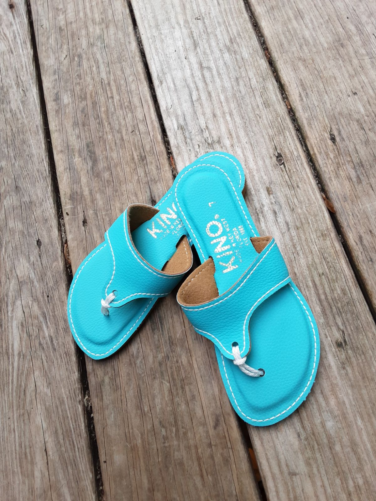 Kino Sandals size 7 NEW