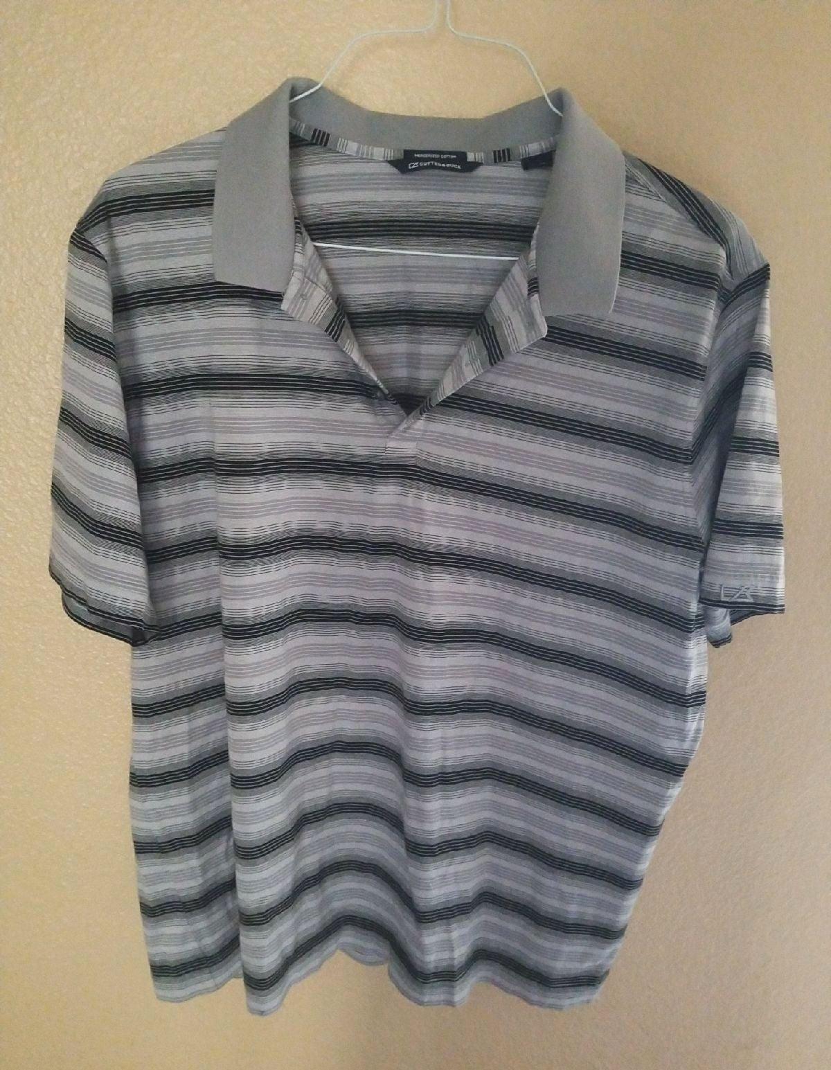 2 Mens casual dress shirt