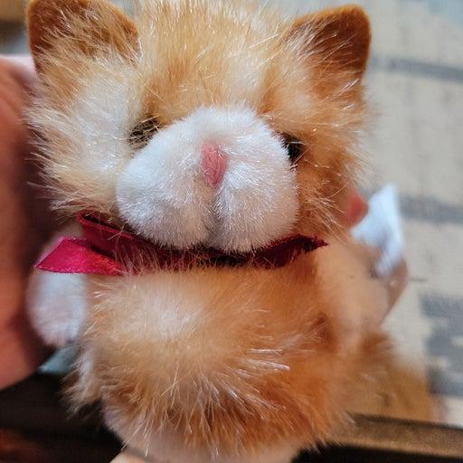 Russ Itty Bitties Kitties Tabby cat NWT