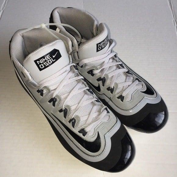 Nike Huarache 2KFilth Pro Mid Cleats