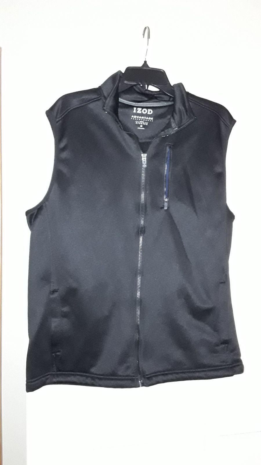 Ipod Zip up Vest