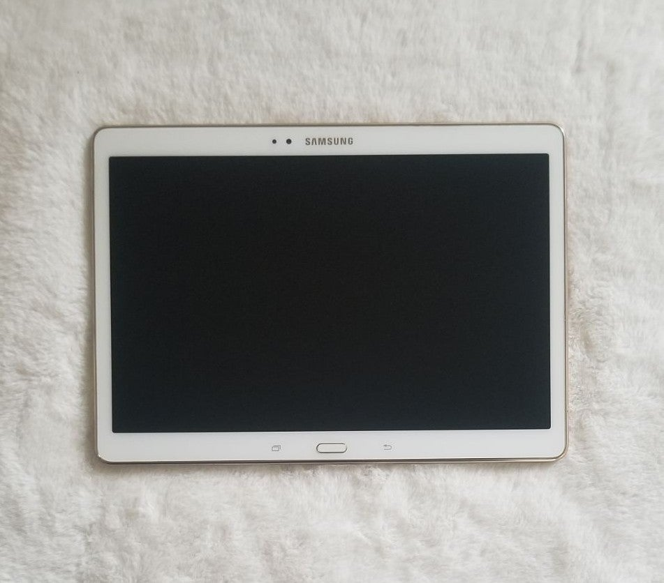Galaxy tab S 10.5 32GB