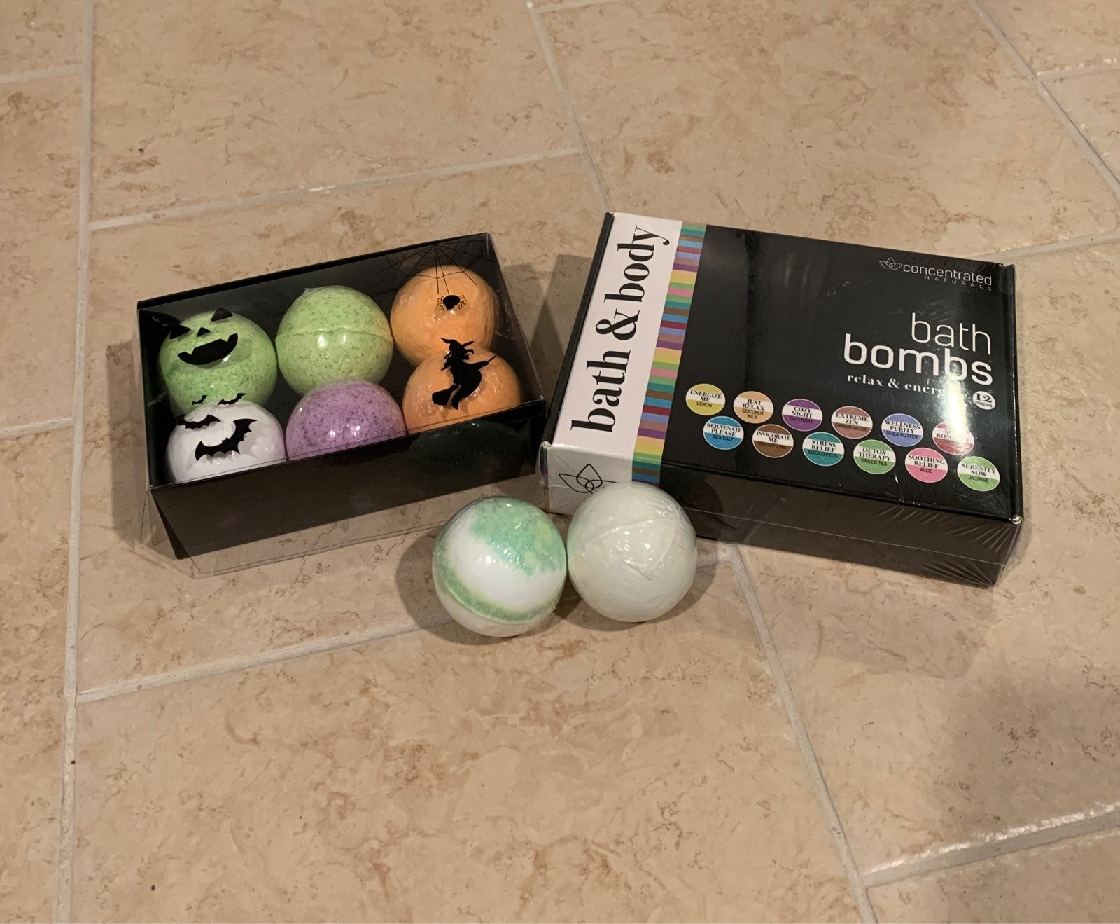 Nwt Bath bomb bundle lot