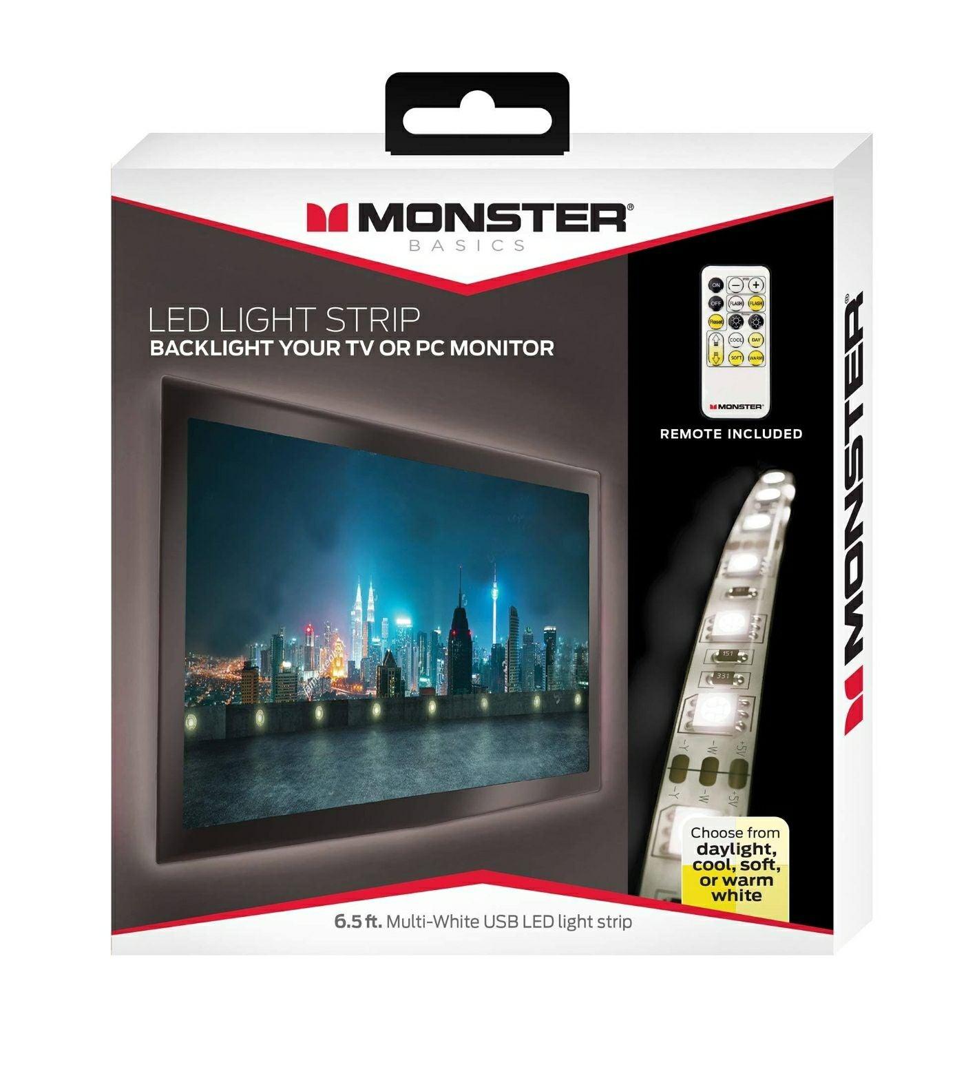 LED Light Strip monster