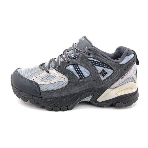 Columbia Wallawalla Hiking Shoes 6.5