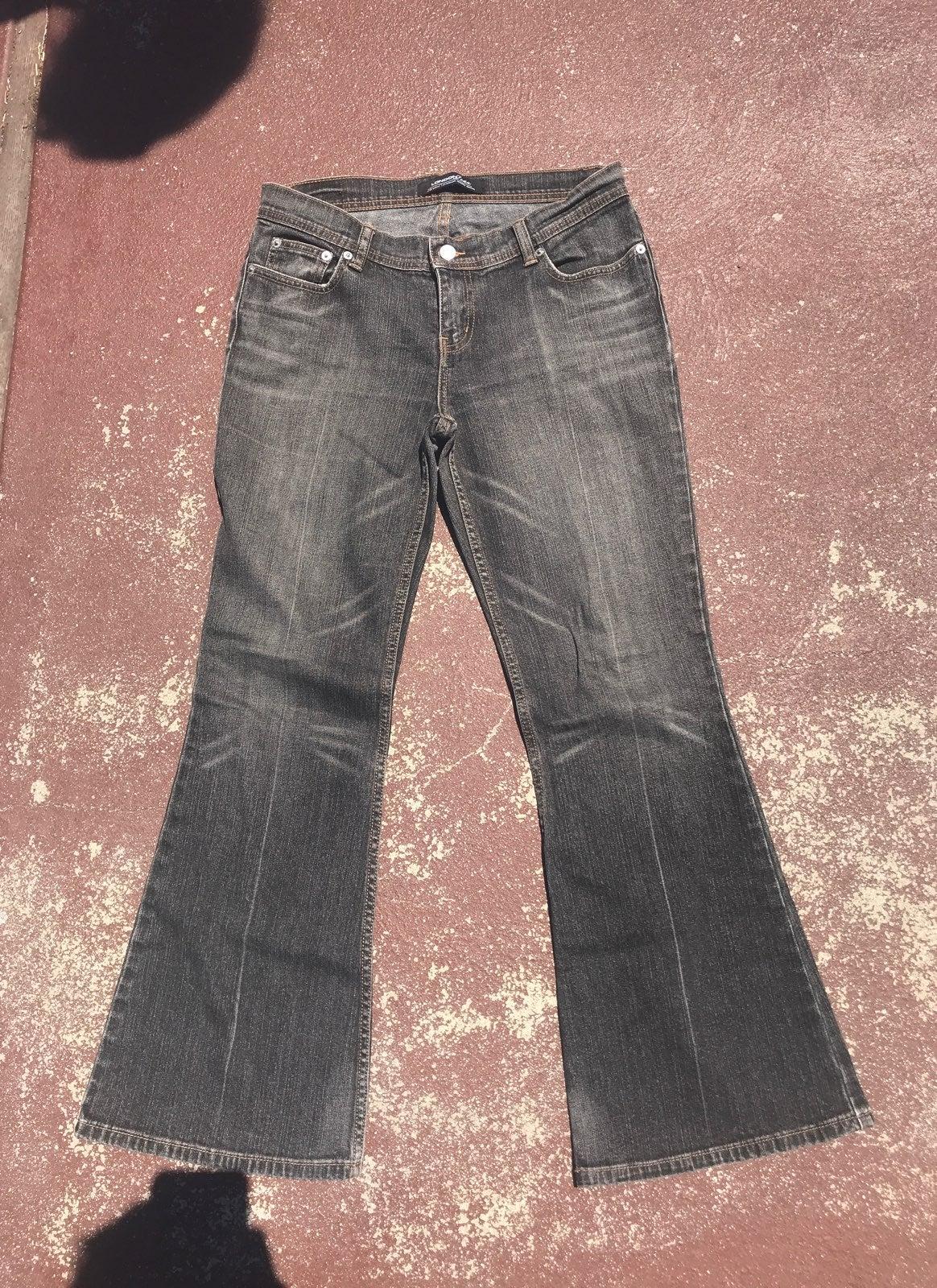 London Jeans Size 8 Stretch