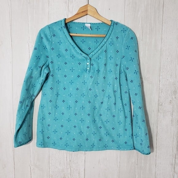 Adonna   Womens Medium Pajama Top
