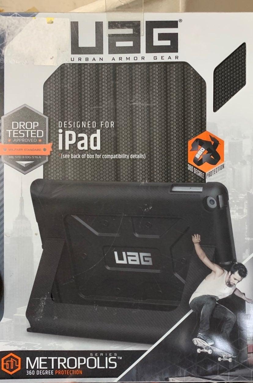 iPad case 9.7inches
