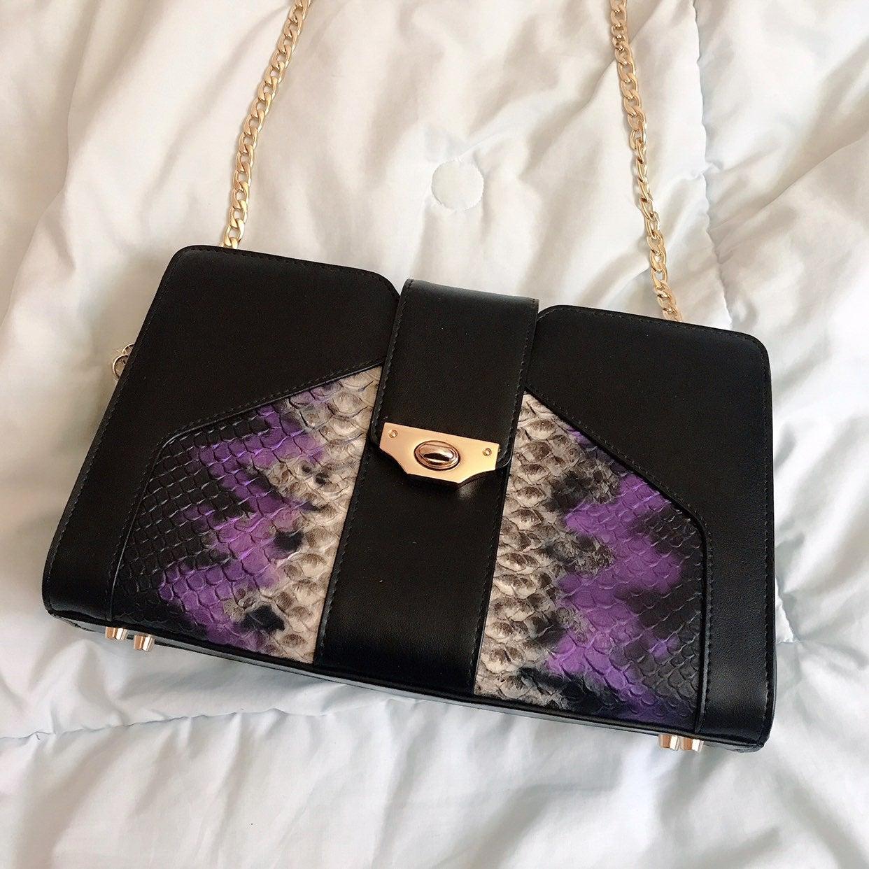 BRAND NEW Hongu Crossbody Bag