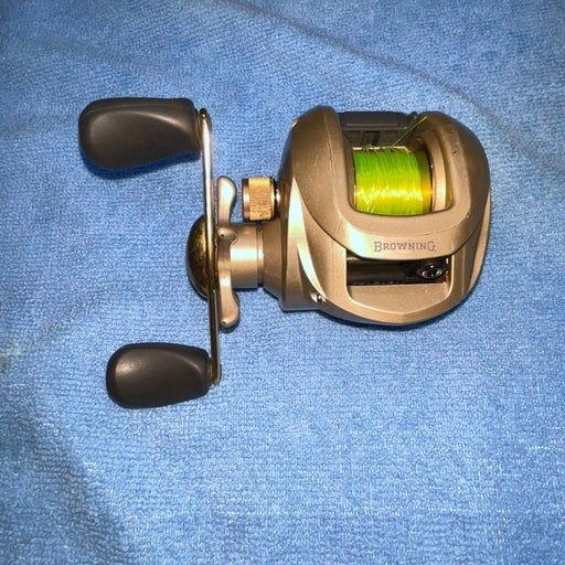 Browning MD 1000H Baitcasting Reel