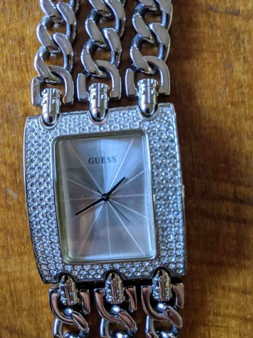 New Guess Watch